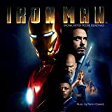 Iron Man [Original Motion Picture Soundtrack]