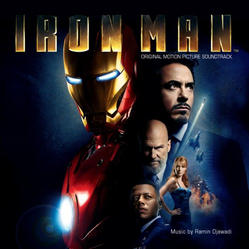 - Iron Man - Zortam Music