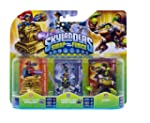 Skylanders Swap Force - Triple Charac...