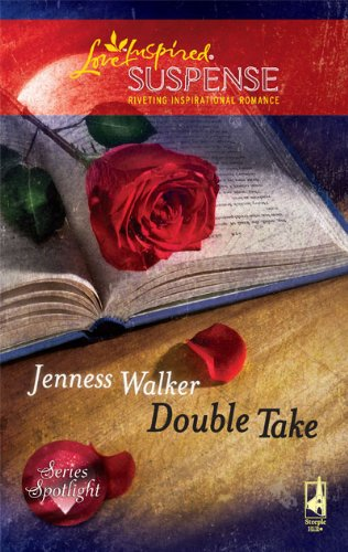 Image of Double Take (Love Inspired Suspense)