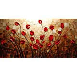 amazon   paintings   artwork home amp kitchen oil