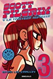 Scott Pilgrim 3: Y la tristeza infinita / & the Infinite Sadnes (Spanish Edition) (8499082211) by O'Malley, Bryan Lee