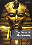 Joyce Hannam Dominoes: One: The Curse of the Mummy