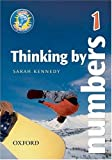 img - for Maths Inspirations: Year 1/P2: Thinking By Numbers: Teacher's Notes book / textbook / text book