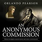 An Anonymous Commission: A Case File from The Redacted Sherlock Holmes Hörbuch von Orlando Pearson Gesprochen von: Steve White