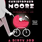 A Dirty Job | Christopher Moore