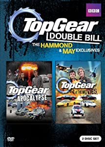 Top Gear - Hammond and May Exclusives