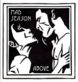 Above by Mad Season (2012) Audio CD