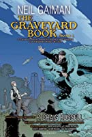 The Graveyard Book Graphic Novel, Part 2