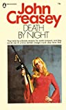 Death By Night (0090032403) by Creasey, John