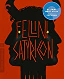 Criterion Collection: Fellini Satyricon [Blu-ray]