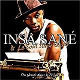 echange, troc Insa Sané & Le Soul Slam Band - Du Plomb Dans Le Crâne