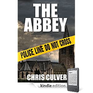 The Abbey (a full-length suspense thriller)
