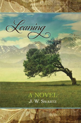 Leaning (Montana series Book 1)