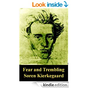 fear and trembling by soren kierkegaard About fear and trembling the perfect books for the true book lover, penguin's great ideas series features twelve more groundbreaking works by some of history's most prodigious thinkers.