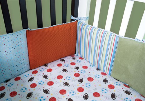 Mini Crib Bedding Sets For Boys front-723343