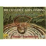 Mr. Crabtree Goes Fishing (English Edition)