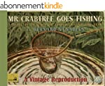 Mr. Crabtree Goes Fishing (English Ed...