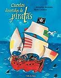 echange, troc Maite / Menéndez, Margarita Carranza - Cuentos divertidos de piratas