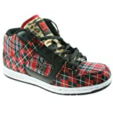 DC Shoes - LTX MANTECA MID