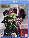 Code Geass: Lelouch Of The Rebellion - Complete Season 2 [Blu-ray] [UK Import]