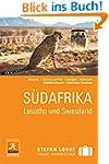 Stefan Loose Reisef�hrer S�dafrika (S...