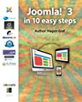 Joomla! 3 - In 10 Easy Steps