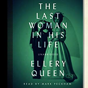 The Last Woman in His Life Audiobook