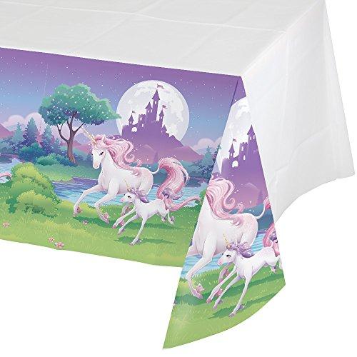 Nappe-plastique-Licorne-magique-130-x-260-cm