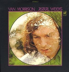 Astral Weeks [Vinyl]