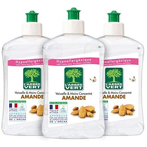 larbre-vert-liquide-vaisselle-amande-500-ml-lot-de-3