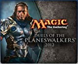 Magic : The Gathering- Duels of the Planeswalkers 2012 [Online Game Code]