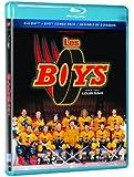 Boys, Les [Blu-ray + DVD] (Version française)