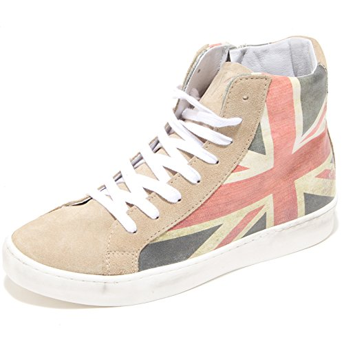 9498I sneakers donna Y NOT? great britain scarpe shoes women [39]