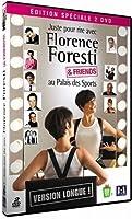 Florence Foresti - Juste pour rire avec Florence Foresti & Friends au Palais des Sports [Édition Spéciale 2 DVD]