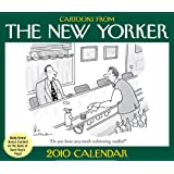 Cartoons From The New Yorker: 2010 Day-to-Day Calendar ~ New Yorker Magazine