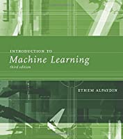 Introduction to Machine Learning, 3rd Edition ebook download