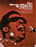 Stevie Wonder Scrapbook (0304304611) by Haskins, Jim