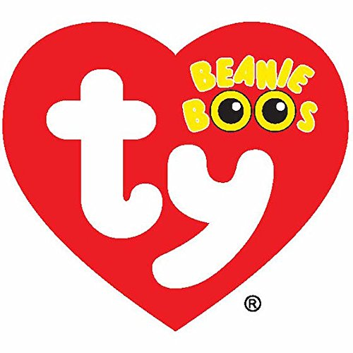 ty beanie boos die cut character erasers 2 x 2 inches each pack of 6 assortment will vary. Black Bedroom Furniture Sets. Home Design Ideas