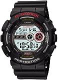 [カシオ]CASIO 腕時計 G-SHOCK ジーショック GD-100-1AJF メンズ