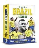 Brazilian Football Legends: Ronaldo, Ronaldhino, Kaka, Pele, Rivaldo - Best Reviews Guide