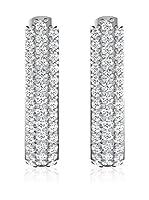 Diamant Vendome Pendientes DVT11045 Oro Blanco