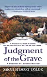 img - for Judgment of the Grave (Sweeney St. George Mysteries) book / textbook / text book