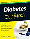 Alan L. Rubin MD Diabetes For Dummies