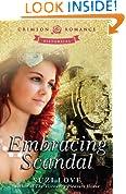 Embracing Scandal (Crimson Romance)
