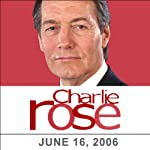 Charlie Rose: Tim Russert and Boone Pickens, June 16, 2006 | Charlie Rose