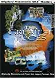 The Greatest Places (Large Format)