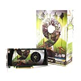 XFX PVT94PYDF4 GeForce 9600GT 512MB