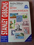 Stamp Catalogue: Great Britain and Co...