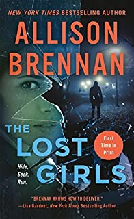 Book Cover: The Lost Girls: A Novel